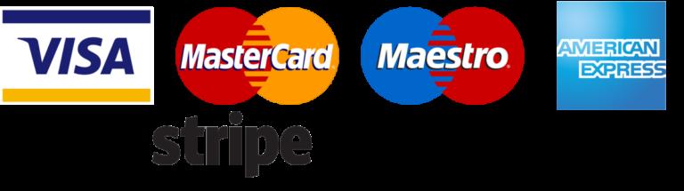Stripe Mastercard Visa logo 1200x1200
