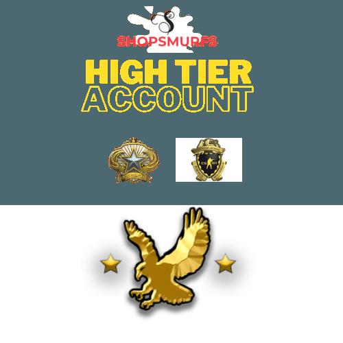high tier