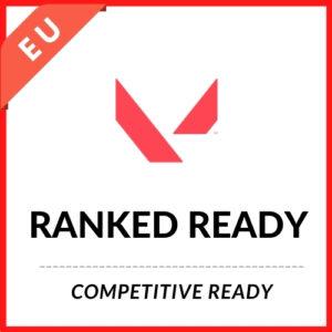 COMPETITIVE READY ACCOUNT [EU Region]