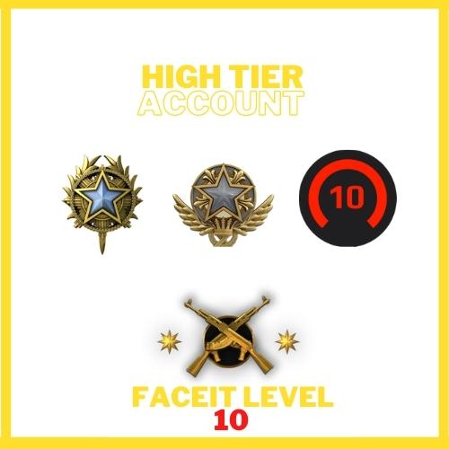 high tier 1