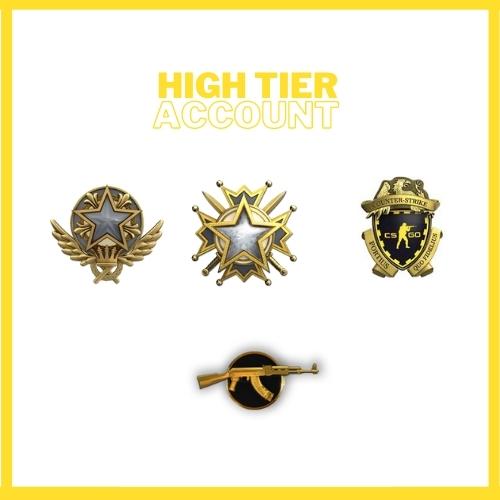 high tier 2