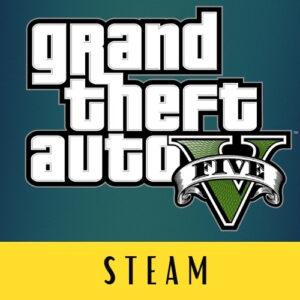 Grand Theft Auto V Account | Fresh Account | STEAM | PC
