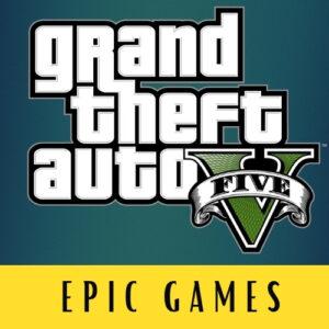 Grand Theft Auto V Account | Fresh Account | Epic Games | PC