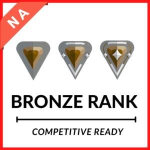 BRONZE RANK ACCOUNT [NA Region]