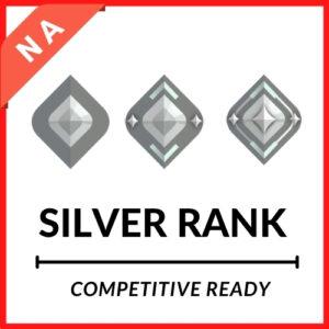 SILVER RANK ACCOUNT [NA Region]